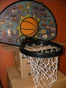 Basket ball hoop set with Backboard.