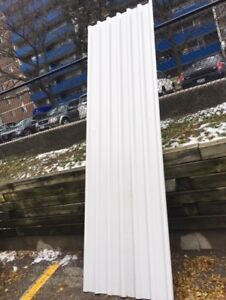 roofing sidings