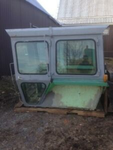 Tractor cabs for sale