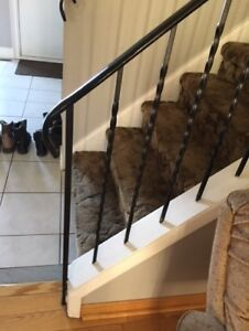 Pickets for Stairs