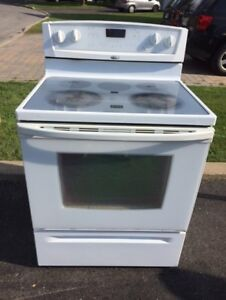 Whirlpool convection oven