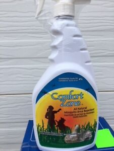 DIY Mosquito Control Package