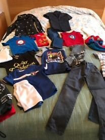 Boys bundle age 5 - 7