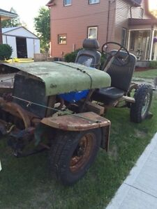 1942-46 Willy's Jeep parts (MUST SELL!!) Stratford Kitchener Area image 2