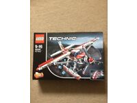 Brand new Lego Fire Plane