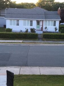 A MUST SEE NOW!!- 3 BRM House Rental - East End St. John's