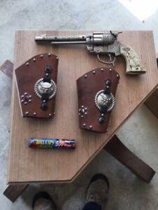 Antique/ Vintage Cap Gun Collection