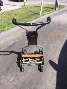 Fiskars Push Lawn Mower