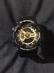 G SHOCK Watch for sale