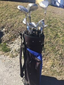 For Sale Ladies Golf Clubs