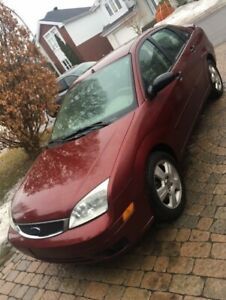 2006 Ford Focus, like new