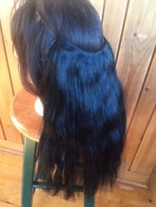 Hair Extension/ Black Halo for SALE (BRAND NEW)