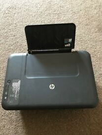 HP Printer/Scanner.