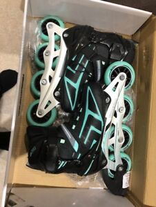 FIREFLY ROLLER BLADE SIZE 5 USED TWICE 10/10