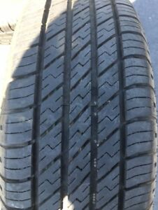 215/70R15 Mud and Snow Tires & Rims