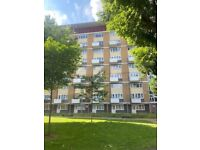 3 Bed 5th floor flat in Kilburn WITH LIFT-GOREFIELD PLACE