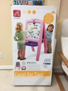 Step 2 Easel For 2 Kijiji In Ontario Buy Sell Save