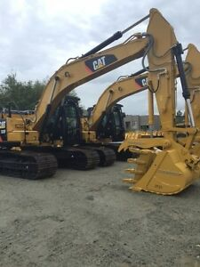 BRAND NEW CAT 323F EXCAVATOR COMING SOON FOR RENT