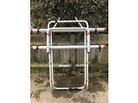 Fiamma Bike Rack for VW T5 £150