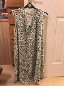 2 brand new Uniqlo Liberty dresses in size 12/M