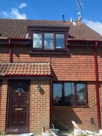 One Bed Terraced house to rent in South Harrow-CORBINS LANE