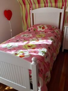 mobilier chambre fille