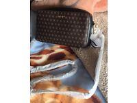 DKNY shoulder bag,