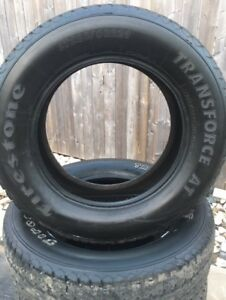 Firestone Transforce LT 285 60 20 **LOTS OF TREAD**