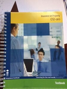 CIP and CRM Text Books