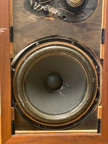 "AR3a Acoustic Research OEM Ar3a 12 "" Woofer * used *"