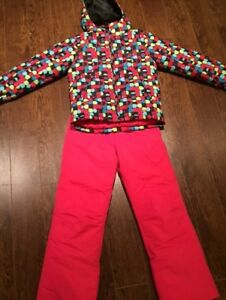 Girls Hot Paws Snowsuit - Brand new, never worn!