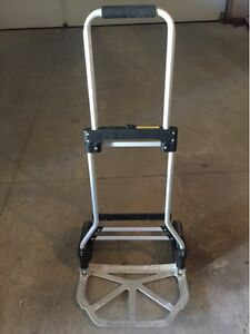 Mint condition folding Hand Truck
