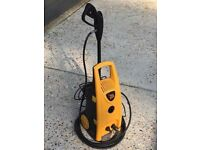 JCB PRESSURE WASHER