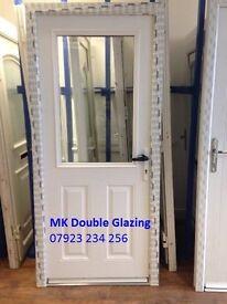BRAND NEW White Composite Door