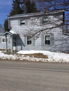 Comfortable country room for rent in Rothesay