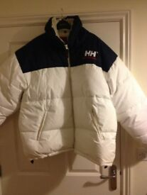 Helly Hansen Puffa Jacket Size XL