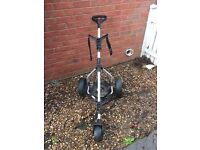 FOR SALE Powerbug Sport Electric Golf Trolley