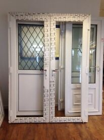 BRAND NEW French Patio Doors for Sale in Birmingham