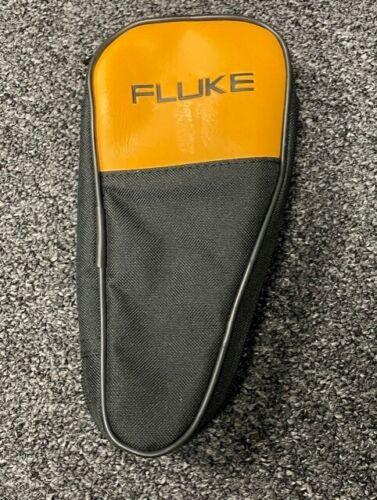 Brand New Genuine OEM Fluke 771 Soft Case Multimeter Pouch - Ships Fast!