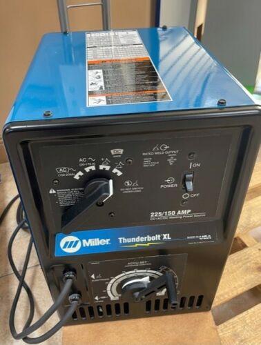 Miller Thunderbolt XL 225/150 AC/DC 230V 50/60 HZ - 903642T