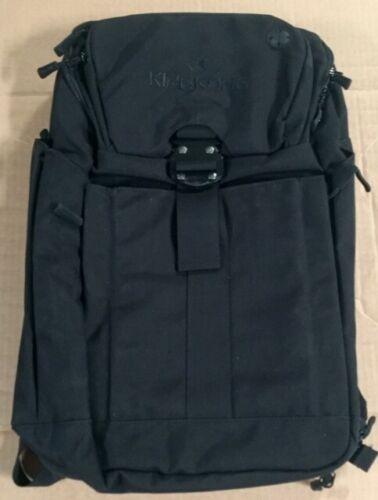 King Kong Backpack II Black