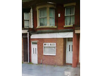 1 Bedroom Flat To Rent, Dingle Area, L8 9 RW