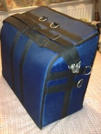 Accordion case