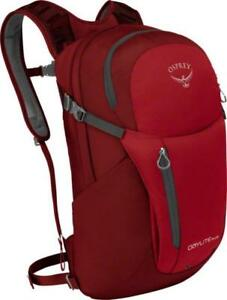 Osprey Day Pack - NEW - Red