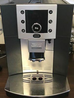 Delonghi Kaffeevollautomat ESAM5500 Perfecta Capuccino, sehr guter Zustand!!