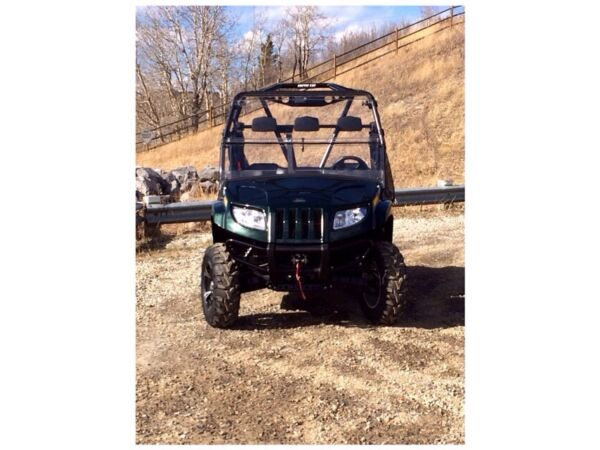 2014 Arctic Cat Prowler 500 HDX Limited UTV/side-by-side