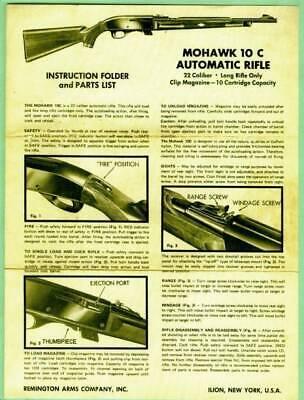 Manuals Model 10
