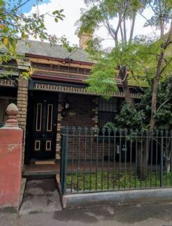 Cosy Room for Rent in Early Victorian Style House, Fitzroy