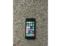 IPhone 5 16gb o2 network