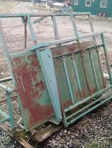 Calf Squeeze for sale